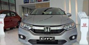 Bán xe Honda City năm sản xuất 2019 mới 100% giá 599 triệu tại Tp.HCM