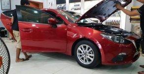 Cần bán xe Mazda 3 1.5L đời 2016, màu đỏ, giá tốt giá 568 triệu tại Tp.HCM
