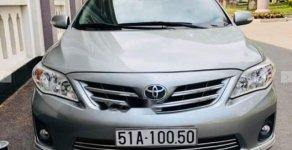 Bán Toyota Corolla altis 1.8AT đời 2011, xe gia đình giá 500 triệu tại Tp.HCM