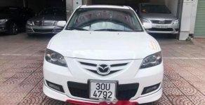 Bán Mazda 3 năm sản xuất 2009, màu trắng, nhập khẩu nguyên chiếc chính chủ, giá 380tr giá 380 triệu tại Hà Nội