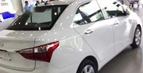 Bán xe Hyundai Grand i10 sản xuất năm 2019, màu trắng  giá 414 triệu tại Tp.HCM