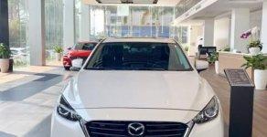 Bán xe Mazda 3 năm sản xuất 2019, màu trắng, giá tốt giá 659 triệu tại Tp.HCM