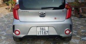 Bán xe cũ Kia Morning đời 2016, màu bạc giá 299 triệu tại Thanh Hóa