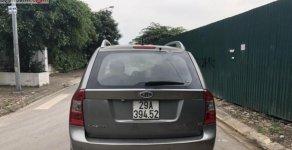 Bán Kia Carens SX AT đời 2011, màu xám, số tự động giá 350 triệu tại Hà Nội