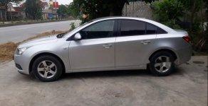Bán Chevrolet Lacetti sản xuất 2010, màu bạc, nhập khẩu, giá tốt giá 275 triệu tại Nghệ An