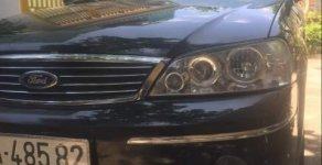 Bán Ford Laser sản xuất 2005, màu đen, nhập khẩu, bản full giá 175 triệu tại Đà Nẵng