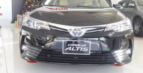 Bán ô tô Toyota Corolla altis 1.8G sx 2019, màu đen giá 761 triệu tại Tp.HCM