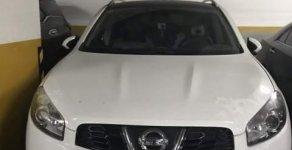 Bán Nissan Qashqai 2.0AT năm 2008, màu trắng, nhập khẩu nguyên chiếc chính chủ giá 750 triệu tại Tp.HCM