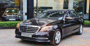 Xe Mercedes-Benz S450 2019 - Hội tụ những tinh hoa của công nghê. Thông số kỹ thuật, giá lăn bánh, khuyến mãi (05/2019) giá 4 tỷ 249 tr tại Tp.HCM