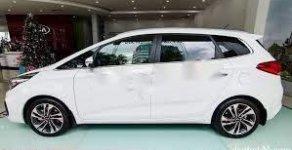 Bán Kia Rondo 2.0 đời 2017, màu trắng, nhập khẩu   giá 620 triệu tại Đà Nẵng