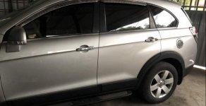 Bán Chevrolet Captiva năm 2008, màu bạc, chính chủ  giá 255 triệu tại Quảng Bình