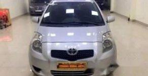Cần bán Toyota Yaris 1.3 sản xuất năm 2008, màu bạc, nhập khẩu chính chủ giá 315 triệu tại Hải Phòng