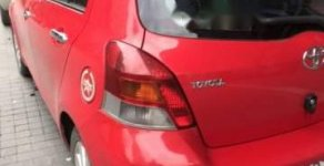 Bán xe Toyota Yaris 2010, màu đỏ, giá 395tr giá 395 triệu tại Hà Nội