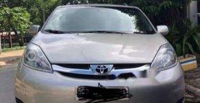 Bán Toyota Sienna LE đời 2008, xe nhập Mỹ giá 750 triệu tại Tp.HCM