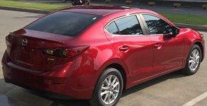 Bán Mazda 3 1.5L sản xuất 2019, màu đỏ giá 677 triệu tại Tp.HCM