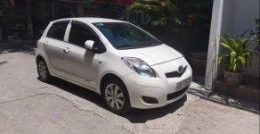 Chính chủ bán xe Toyota Yaris 2012, màu trắng, xe nhập giá 415 triệu tại Đà Nẵng