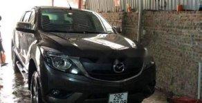 Cần bán xe Mazda BT 50 2017, màu xám, nhập khẩu giá 58 triệu tại Hà Nội