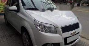 Bán Chevrolet Aveo năm sản xuất 2014, màu trắng giá 260 triệu tại Quảng Nam