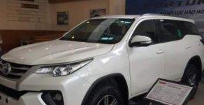 Bán xe Toyota Fortuner đời 2019, màu trắng, nhập khẩu giá 1 tỷ 26 tr tại Tp.HCM