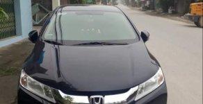Cần bán gấp Honda City đời 2016, chính chủ giá 450 triệu tại Nam Định