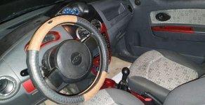 Bán Chevrolet Spark đời 2009, màu đỏ, nhập khẩu số sàn giá 125 triệu tại Cần Thơ