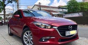 Bán Mazda 3 1.5AT 2018, màu đỏ, chính chủ  giá 655 triệu tại Tp.HCM