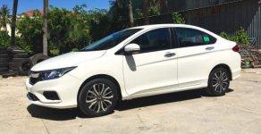 Bán xe Honda City 1.5CVT đời 2019, màu trắng, nhập khẩu nguyên chiếc giá 559 triệu tại Khánh Hòa