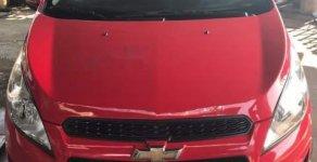 Bán Chevrolet Spark 2016, màu đỏ, xe còn mới giá 228 triệu tại Đồng Nai