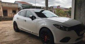 Cần bán gấp Mazda 3 đời 2017, màu trắng, giá chỉ 630 triệu giá 630 triệu tại Đắk Lắk