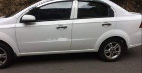 Cần bán lại xe Chevrolet Aveo đời 2017, màu trắng giá 318 triệu tại Hà Nội