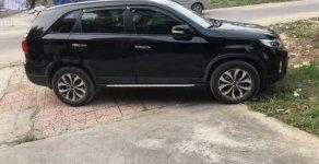 Bán Kia Sorento sản xuất 2017, màu đen, 770tr giá 770 triệu tại Vĩnh Phúc