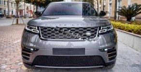 Bán LandRover Range Rover Velar R-Dynamic SE 2.0 năm sản xuất 2019, màu xám, xe nhập giá 4 tỷ 550 tr tại Hà Nội