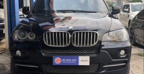 Bán BMW X5 sản xuất 2007, máy xăng 3.0, odo hơn 90.000 km giá 595 triệu tại Hà Nội