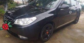 Bán ô tô Hyundai Elantra năm 2010, màu đen, nhập khẩu nguyên chiếc số tự động, giá chỉ 355 triệu giá 355 triệu tại Nghệ An