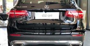 Bán ô tô Mercedes GLC 200 đời 2019, màu đen giá 1 tỷ 699 tr tại Hà Nội