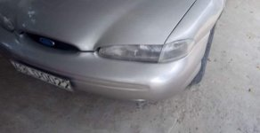 Bán xe Ford Contour năm sản xuất 1996, màu bạc, nhập khẩu giá 52 triệu tại Vĩnh Long