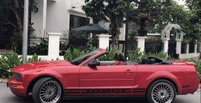 Bán Ford Mustang Convertible động cơ V6 4.0L sản xuất năm 2008, chỉ duy nhất 1 chiếc đời 2008 giá 1 tỷ 180 tr tại Hà Nội