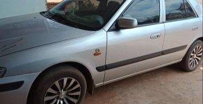 Bán Mazda 626 năm sản xuất 2001, màu bạc, nhập khẩu  giá 145 triệu tại Bình Phước