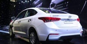Cần bán Hyundai Accent năm 2019, màu trắng, giá tốt giá 425 triệu tại Hà Nội