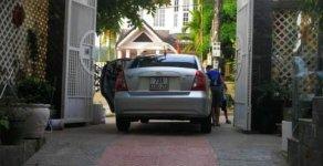 Bán xe Hyundai Accent MT năm sản xuất 2009, màu bạc giá 210 triệu tại TT - Huế