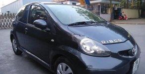 Bán Toyota Aygo 1.0 MT sản xuất 2005, màu xám, xe nhập   giá 175 triệu tại Hải Phòng