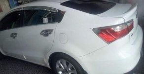 Cần bán lại xe Kia Rio 1.4 AT đời 2016, màu trắng  giá 485 triệu tại BR-Vũng Tàu