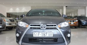 HCM: Yaris HB 2015, xe nhập, odo 30.000 km giá 500 triệu tại Tp.HCM