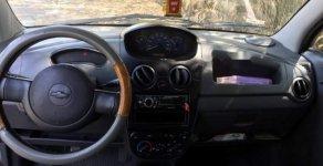 Cần bán xe Chevrolet Spark Van sản xuất năm 2011 giá cạnh tranh giá 125 triệu tại Bình Dương