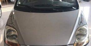 Bán Chevrolet Spark năm sản xuất 2009, màu bạc xe gia đình, 130tr giá 130 triệu tại Đồng Nai