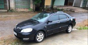 Bán Toyota Corolla Altis sản xuất năm 2005, giá chỉ 290 triệu giá 290 triệu tại Phú Thọ