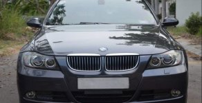Bán xe BMW 3 Series 320i đời 2008, màu xám, nhập khẩu  giá 480 triệu tại Tp.HCM