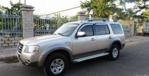 Chính chủ bán Ford Everest năm sản xuất 2008, giá 326tr giá 326 triệu tại BR-Vũng Tàu