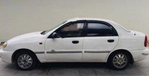 Cần bán Daewoo Lanos năm sản xuất 2001, màu trắng giá 46 triệu tại Hà Nội