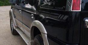 Cần bán gấp Ford Everest đời 2005, màu đen chính chủ giá 235 triệu tại Nghệ An